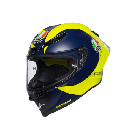 AGV CASCO PISTA GP RR TOP SOLELUNA 2019