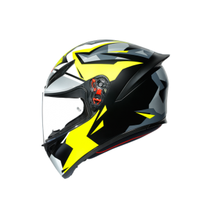 AGV CASCO K1 MIR REPLICA 2018