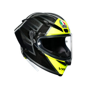 AGV CASCO PISTA GP RR TOP...