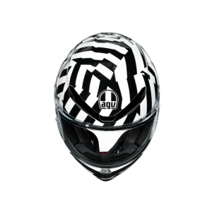AGV CASCO K-6 MULTI SECRET...