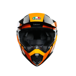 AGV CASCO AX9 TRAIL...
