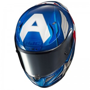HJC CASCO RPHA 11 CAPTAIN...