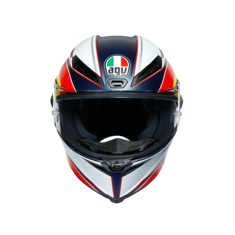 AGV CASCO CORSA R MULTI SUPERSPORT