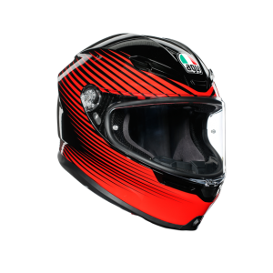 AGV CASCO K-6 MULTI - RUSH...