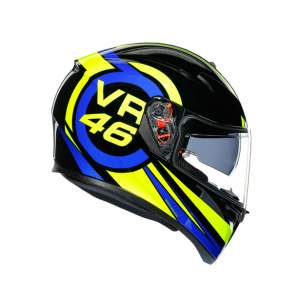 AGV CASCO K3 SV TOP RIDE 46