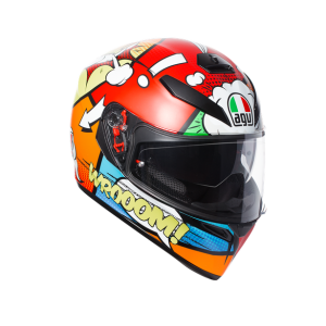 AGV CASCO K3 SV MULTI BALLOON
