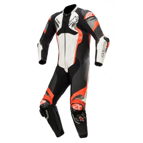 ALPINESTARS TUTA ATEM V4 1 PC IN PELLE