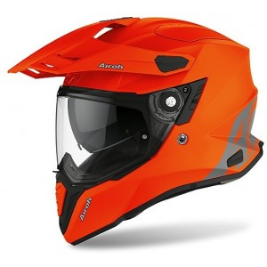 AIROH CASCO COMMANDER COLOR