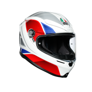 AGV CASCO K-6 MULTI - HYPHEN