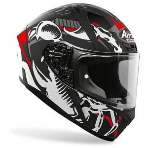 AIROH CASCO VALOR CLAW MATT