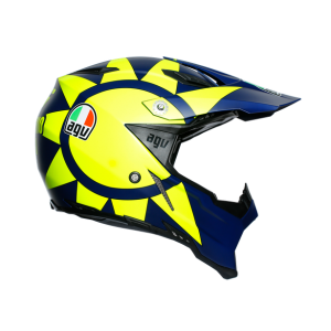 AGV CASCO AX-8 EVO TOP -...