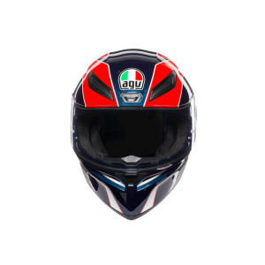 AGV CASCO K1 MULTI -...