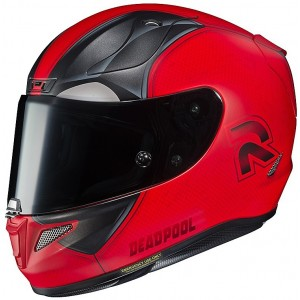 HJC CASCO RPHA 11 DEADPOOL...
