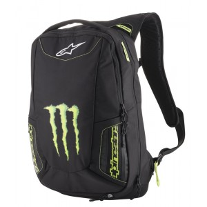 ALPINESTARS ZAINO MONSTER...