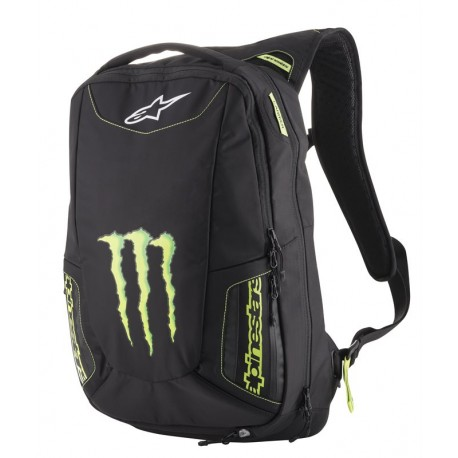 ALPINESTARS ZAINO MONSTER ENERGY